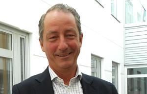 Affärsrådgivare Gabriel Olsson