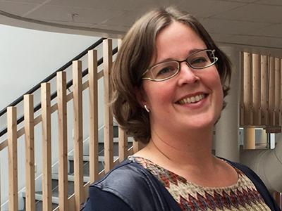 Rådgivare inom digital marknadsföring Maria Kullberg
