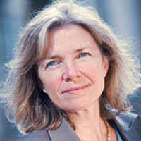 Ann Leena Mikiver