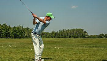 golf vici